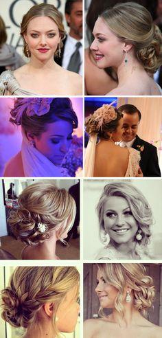 coque Wedding Day, Glamour, Hair, Fashion, Top Knot Hairstyle, Hair Buns, Bridal Hair, Brides, Valentines Day Weddings