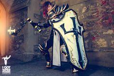 13 Best Crusader Diablo 3 cosplay images in 2017   Diablo 3