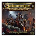Warhammer Quest: The Adventure Card Game FFGWHQ01 Join forces with legendary heroes to brave the many dangers of a cavernous dungeon. Wield potent weapons and magic. Conquer hordes of vile monsters. Discover fabulous treasures. Warhammer Quest: The A http://www.MightGet.com/january-2017-11/warhammer-quest-the-adventure-card-game-ffgwhq01.asp