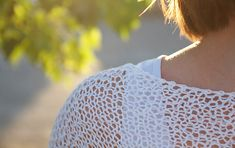 Ravelry: Sunshine top pattern by Anna & Heidi Pickles