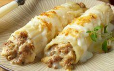 Очень вкусное и простое в приготовлении блюдо. Побалуйте своих близких и любимых этим лакомством. Они останутся очень довольны!