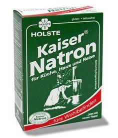 Natron kaufen und bestellen