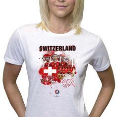 #Euro2016 #SWITZERLAND #Nati #NatiSuisse #XherdanShaqiri #GokhanInler  #EUFA #EUFA16 #PES #Football #Sports #Championship #European #Season2016  #women Switzerland, Euro, Champion, Football, T Shirts For Women, Woman, Instagram Posts, Sports, Mens Tops