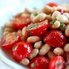Tomatoes and Beans - Allrecipes.com