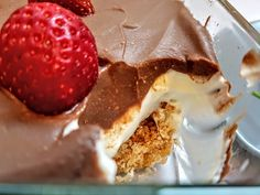 is Sweet Cakes, No Bake Cake, Baked Goods, Good Food, Fun Food, Sweet Tooth, Bakery, Deserts, Cooking Recipes