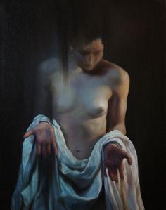 ARTIST: Maria Kreyn ~