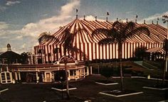 Remembering Circus World, the theme park that forced Disney World to step up its game in the early 1970s