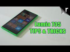 Nokia Lumia 735 Tips & Tricks