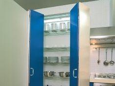 Sisteme usi pliante CONCERTINA Bathroom Medicine Cabinet