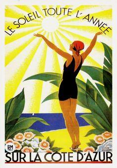 affiches touristiques rétro,twa,las vegas,carribbean,canadian pacific,california,united air lines,stan galli,brazil,airways,tourisme,air france,europe,carlu