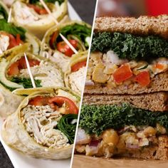 Keep your New Year's resolutions this January and prep your way through the week with these five packable work lunches loaded with protein. Shop the NEW Tast. Prepped Lunches, Work Lunches, Lunches And Dinners, Ww Recipes, Healthy Recipes, Protein Recipes, Healthy Lunches, Healthy Foods, Yummy Snacks