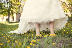 you best believe ill have yellow shoes on my wedding day.