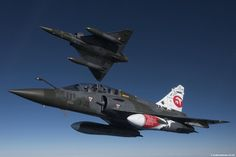 Image intégrée French Mirage 2000