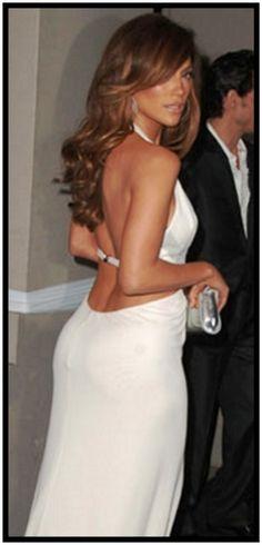 Jennifer Lopez I love her hair