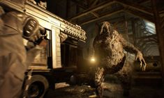 Anunciado Resident Evil 7 Cloud Edition para Nintendo Switch en Japón