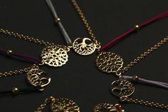 http://www.matsai-mara.com/ De magnifiques colliers et bracelets