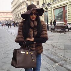 @olesya_malinskaya #ladyluxury