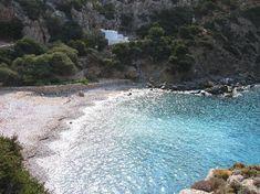 Lipsi Island Virgin Beaches! #inspiration Beautiful Islands, Beautiful Places, Greek House, Go See, Stunning View, Greece Travel, Lipsy, Day Trip, Trip Advisor