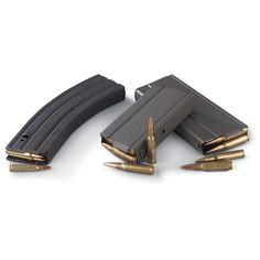 AR-15 / M16 40-rd. Mag