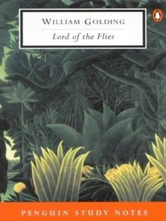 lord of flies essays