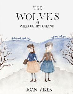 The wolves of willoughby chase summary - educational psychology master
