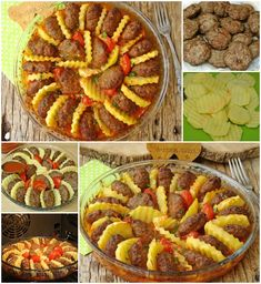 Appetizer Recipes, Appetizers, 5 Ingredient Dinners, Buffet, Desserts, Food, Olinda, Kitchens, Snacks