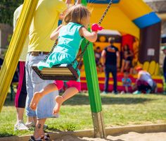 Mehr als 50 GCP-Sommerfeste - Mieter feiern ihre Nachbarschaft   Grand City Property – GCP – Wohnungssuche Mietwohnung Wohnung mieten Immobilien