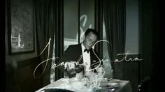 Frank Sinatra was a man- no, he was the man. And Frank Sinatra loved Jack- the drink, not the man