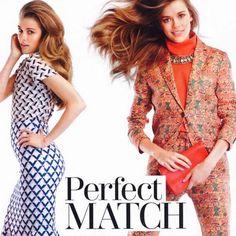 A Perfect Match // Minskat & Cosmo Mag  // #Cosmopolitan #MinskatAlba #clutch #coral #italianleather #danishdesign #fashion #brights #happy