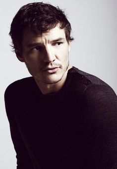 Chilean actor Pedro Pascal plays Oberyn Martell, the newest bad guy on Game of Thrones, Season 4, HBO.