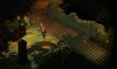 Battle Chasers: Nightwar by Airship Syndicate — Kickstarter
