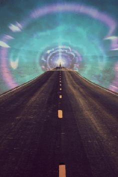 Autostrada cosmica