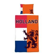 Dekbedovertrek Nederlands Elftal