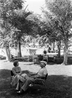 Gracie Allen & George Burns