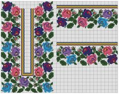 ПОМОГИТЕ НАЙТИ СХЕМКУ – 9 962 фотографії | ВКонтактi Embroidery Motifs, Vintage Embroidery, Cross Stitch Embroidery, Cross Stitch Patterns, Embroidery Designs, Cross Stitch Boards, Cross Stitch Rose, Embroidery Techniques, Needlework
