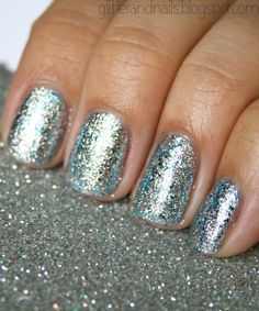 Glitter and Nails: Christmas