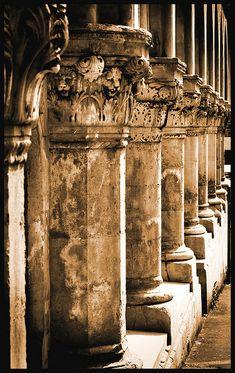 Stones of Venice, Venezia Veneto