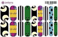 Design Jamberry Nail Wraps on Pinterest by christinerpins | Jamberry ...