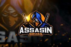 gambar logo squad
