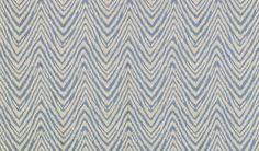 Fabric | Duralee Fabrics  John Robshaw Designer Collection  Pattern/Color: 15449-7  Description: Light Blue