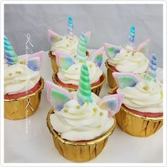 Unicorn Princess, Babyshower, First Birthdays, Special Occasion, Party, Holiday, Desserts, Gifts, Food