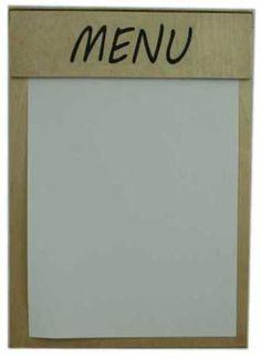Magnet Clipboard-Sperrholz Clipboard, Magnets, Home Decor, Menu Cards, Ply Wood, Handarbeit, Paper Holders, Interior Design, Home Interior Design