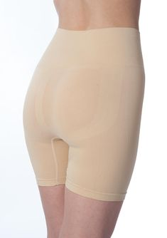 d9eb98f79e5 Rufina Pack of 3 Women's Seamless Shape wear Girdle Thigh Slimmer Short  Firm Control Brief     You could obtain extra details at the image web link.