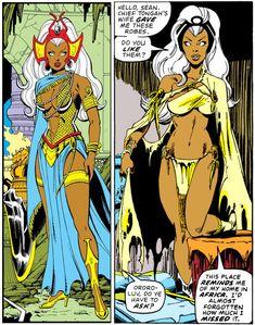 The Best Comic Book Panels