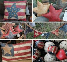 Just of a touch of Americana