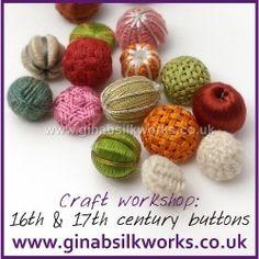 Gina-B Silkworks - Workshops