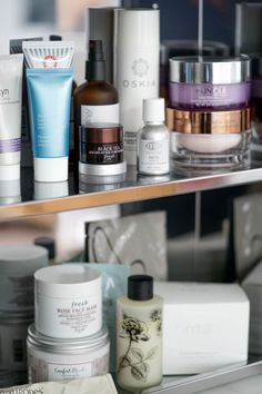 Cold Weather Suitable Skincare - Estée Lalonde
