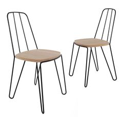OUTLINE Chair, Bench & Stool | Makers - Materialicious