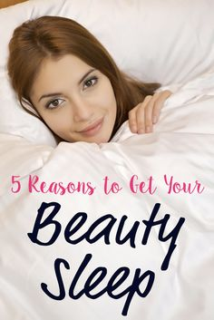 Beauty sleep is not a myth! As vain as it may sound, the benefits of beauty rest are very real. No amount of moisturizing creams or brightening peels can give your skin the fresh-faced glow of a restful night's beauty sleep.