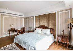 新古典眷戀之『霞公館』_新古典風設計個案—100裝潢網 Ibiza, Furniture, Home Decor, Seville, Barcelona Spain, Travel, Tips, Decoration Home, Room Decor